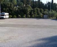 Parking la Pieve