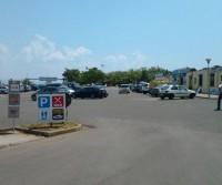 Parcheggio Porto Piombino Alvin
