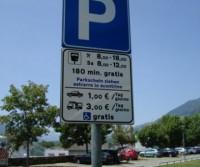 Parcheggio Silandro