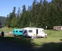Parcheggio Lac de Payolle