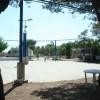 Area sosta camper Zapponeta Beach, 16/07/18