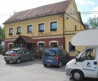 Gostilna Pri Kovacu