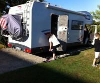 Escale Camping Cars Le Prairie
