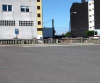 Area di sosta a Vilalba (Lugo)