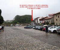 Parking di Santillana