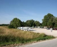 Parkplatz p1