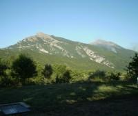 Area di sosta a Vallo della Lucania