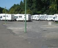 Aire de Camping Car
