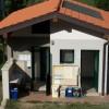 Area sosta camper Gerolo, 28/07/17