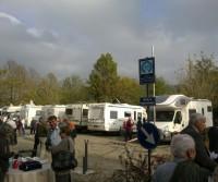 Area Sosta Camper Cà Vecchia