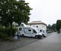 Riesebusch 1 Parking