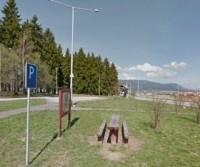 Parcheggio del Museo dei Villaggi Slovacchi
