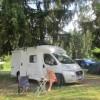Camping Stará Hora