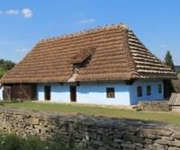 Parcheggio del Museo Etnografico Slovenské Národné Müzeum