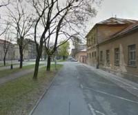 Parcheggio per il Centro storico di Košice
