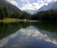 Camping Lac Lexert