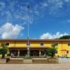 Area sosta camper Pionieri Village, La sede e i servizi, 05/07/17