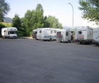 AS camper Rieti