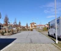 Parcheggio Saluzzo