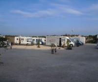 Camper park santa pola