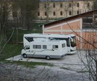 Parcheggio Porta Ascolana