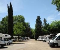 Area camper Saliola