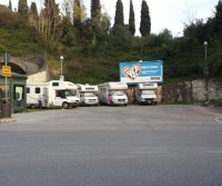 Parking Vallata
