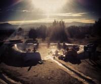Parcheggio Terme e Natura Bagnaccio