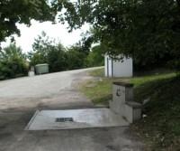 Parcheggio P13