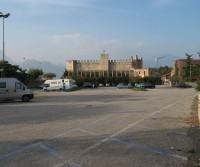 Parcheggio Torri del Benaco