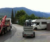 Chur Camp Au