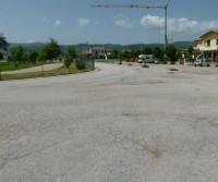 Area di sosta a Cannara