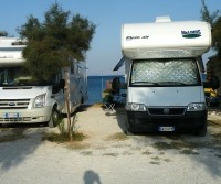 Camping Village La Pineta