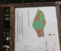 Area sosta camper Clauzetto/Grotte di Pradis