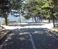 Area Chiaromonte