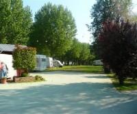 Lugana Marina Camper Park Sirmione