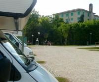 Area Camper Asolo