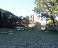 Parcheggio Monastero