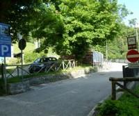 Area Camper Cutigliano