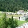 Area sosta camper a Selva di Val Gardena, 25/08/17