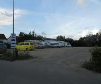 Parcheggio Klintholm Havn