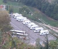 Parcheggio Porta Orvietana