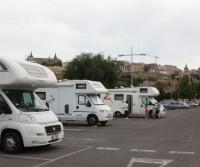 Parking centrale
