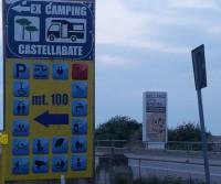 Parking Castellabate