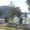 Area camper Lago d'Orta Omegna
