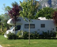 Agriturismo Verdepiano Bed&Camping