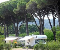 Agriglamping Podere Pianetti