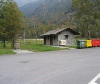 Area Camper Gaby