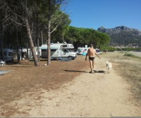 Camping Solemar
