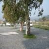 Area di sosta a S. Bartolomeo al Mare